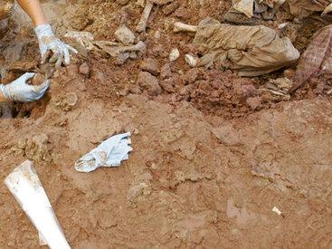 В Китае в древнем доме нашли 97 скелетов