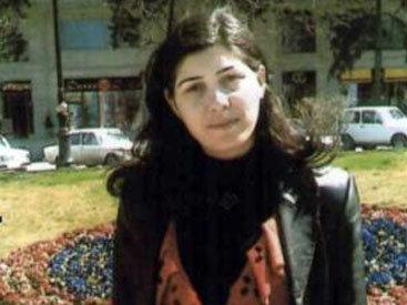 В Гяндже 4 месяца назад пропала девушка