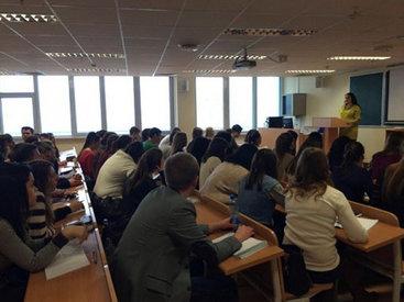 Белорусские студенты изучат мультикультурализм Азербайджана