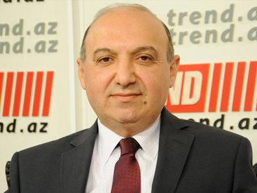 Сиявуш Гейдаров: Политизация ислама недопустима