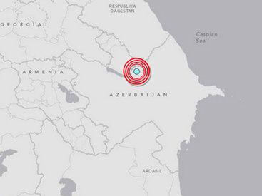 Десятки пострадавших от землетрясения в Шеки обратились за компенсациями - ОБНОВЛЕНО - ФОТО - ВИДЕО
