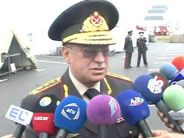 Кямаледдин Гейдаров прервал свой визит в Узбекистан