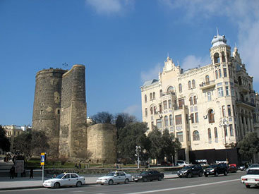 В Баку открыт Национальный центр толерантности
