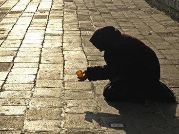 Население Армении пытается прожить на 2 доллара в день