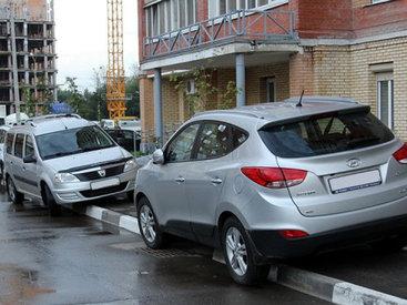 Нет предела наглости: водители дорогих машин не признают правил