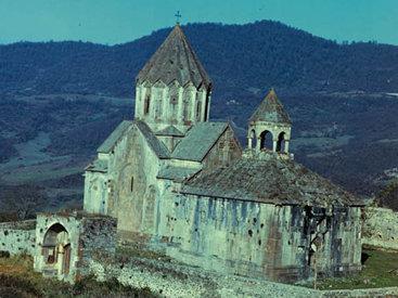 Вся правда о Кавказской Албании – это скрывают армянские историки