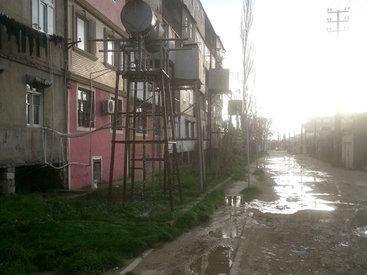 Увиденное во дворе вывело жильцов из себя – ФОТО