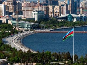 В формате 3D запущен сайт виртуальных прогулок по Баку