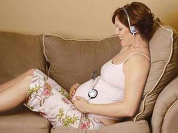 К сведению беременных