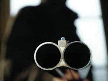 В Гёйгеле застрелили 46-летнего мужчину