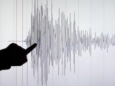 Популярный грузинский курорт всколыхнуло землетрясение