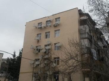 На что стало похоже общежитие в бакинском поселке после ремонта - ФОТО
