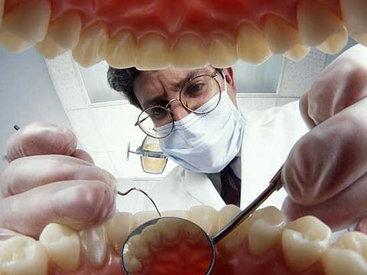 Коронавирус опасен и для зубов
