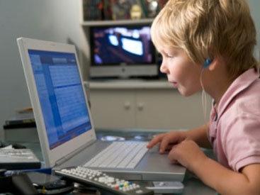 Детей защитят от Интернета по-новому