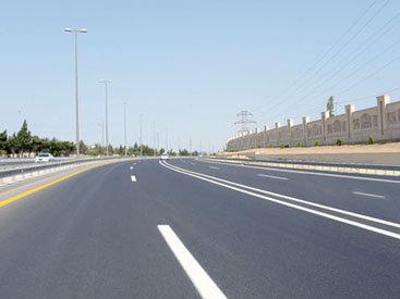 Названы сроки завершения реконструкции участка автомагистрали до границы с Грузией