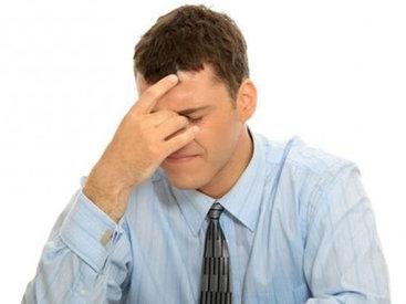 Самые стрессовые профессии - какие они? - ОПРОС