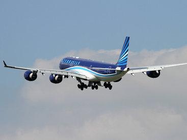 Беларусь хочет приостановить авиасообщение с Азербайджаном