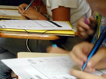 С выпускных экзаменов для 11-х классов отстранили 5 человек