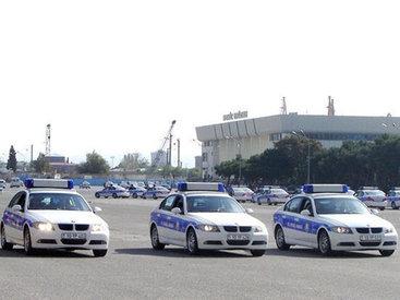 Водителям на заметку: новый план дорожной полиции - ФОТО