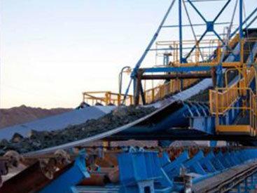 Металлургическая промышленность в стране выросла