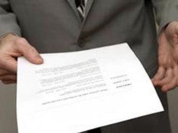 Компаниям в Азербайджане рассылаются фальшивые приглашения - ФОТО