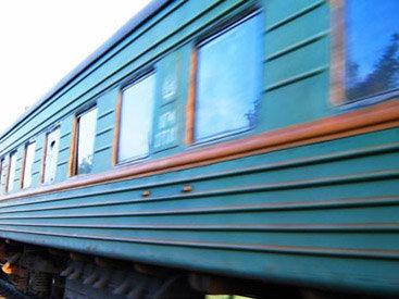В России поезд сошел с рельсов: около 70 пострадавших
