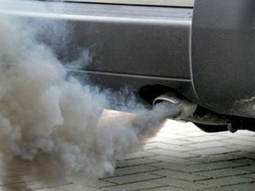 Совет автомобилистам: как определить неисправность по дыму из глушителя?