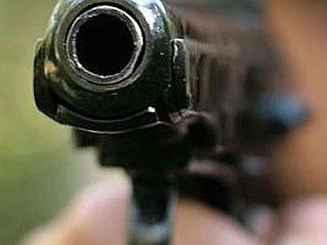 Азербайджанец расстрелял русскую свадьбу