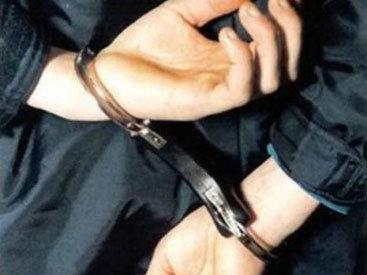 Задержан соратник Талеха Багирзаде
