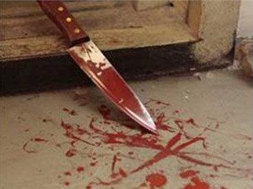В Хатаинском районе задержан виновник поножовщины
