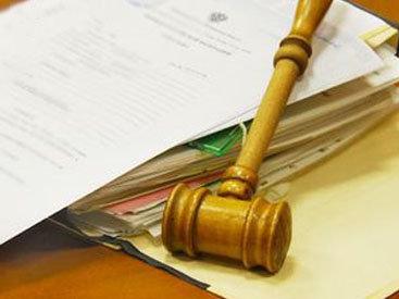 Завершился суд над членом банды Гаджи Мамедова