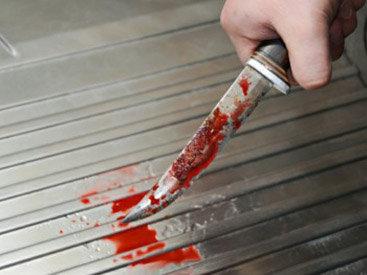 МВД об убийстве в международном аэропорту в Баку - ОБНОВЛЕНО