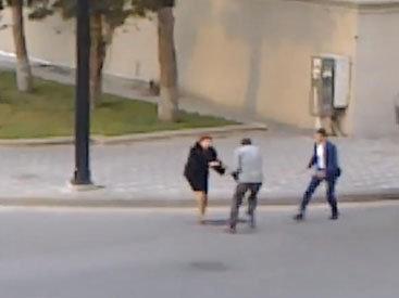История одного нападения в Баку: гуманизм или безопасность? - ОПРОС