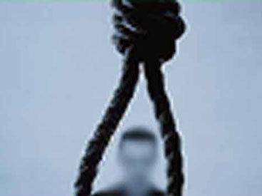 В Армении покончил с собой убийца четырех солдат