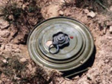 В ноябре обезврежено 300 неразорвавшихся боеприпасов