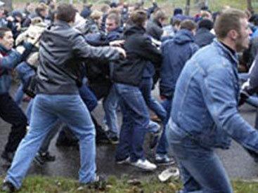 В массовой драке в Воронеже погиб один и ранены 5 человек