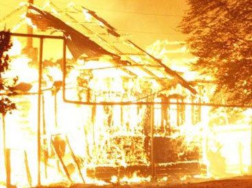 Теракт в Татарстане: поджигаются православные храмы
