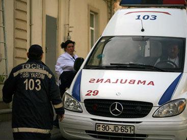 Число вызовов на станцию скорой помощи доходит до 1800