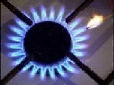 В некоторых частях Баку возникли ограничения в подаче газа