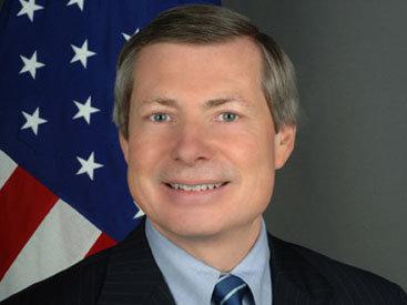 Назначен сопредседатель МГ ОБСЕ от США