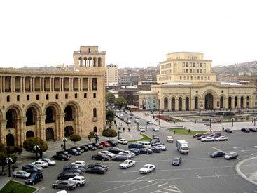 Армению не спасет даже самый большой в мире крест