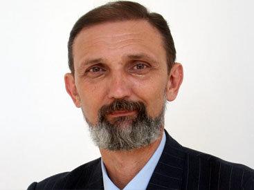 """Израильский политолог: Вопрос """"геноцида армян"""" вообще не рассматривается"""