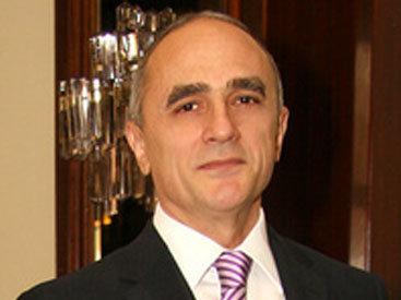 Азербайджан - в списке приоритетных стран для Испания