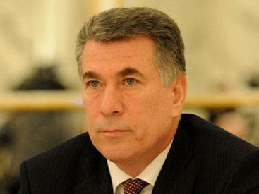 Зияфет Аскеров жестко раскритиковал резолюцию Европарламента