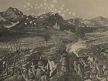 """""""Историческая призма"""": 1915-1916. Зверства армян в Турции заставили Россию изменить планы"""