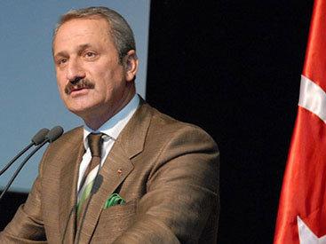"""Турецкий министр: """"Отношения Анкара-Ереван не нормализуются, пока азербайджанские земли оккупированы"""""""