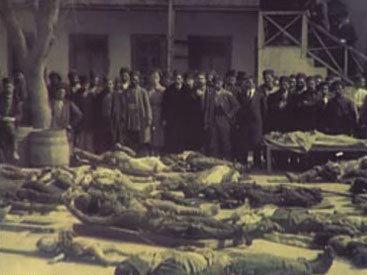 Преступления армянских националистов в Азербайджане, о которых мы не знали - ФОТО