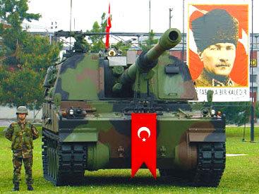 Азербайджан получит турецкое вооружение