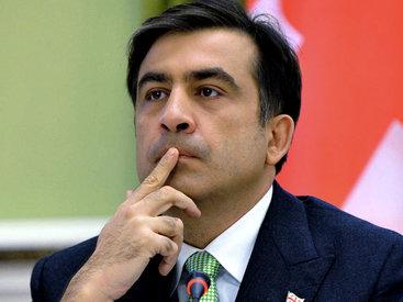 Саакашвили проверят на коррупцию