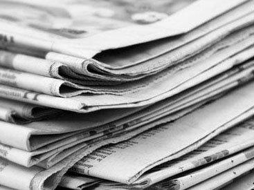 Американская газета опубликовала обращение азербайджанской и турецкой диаспор